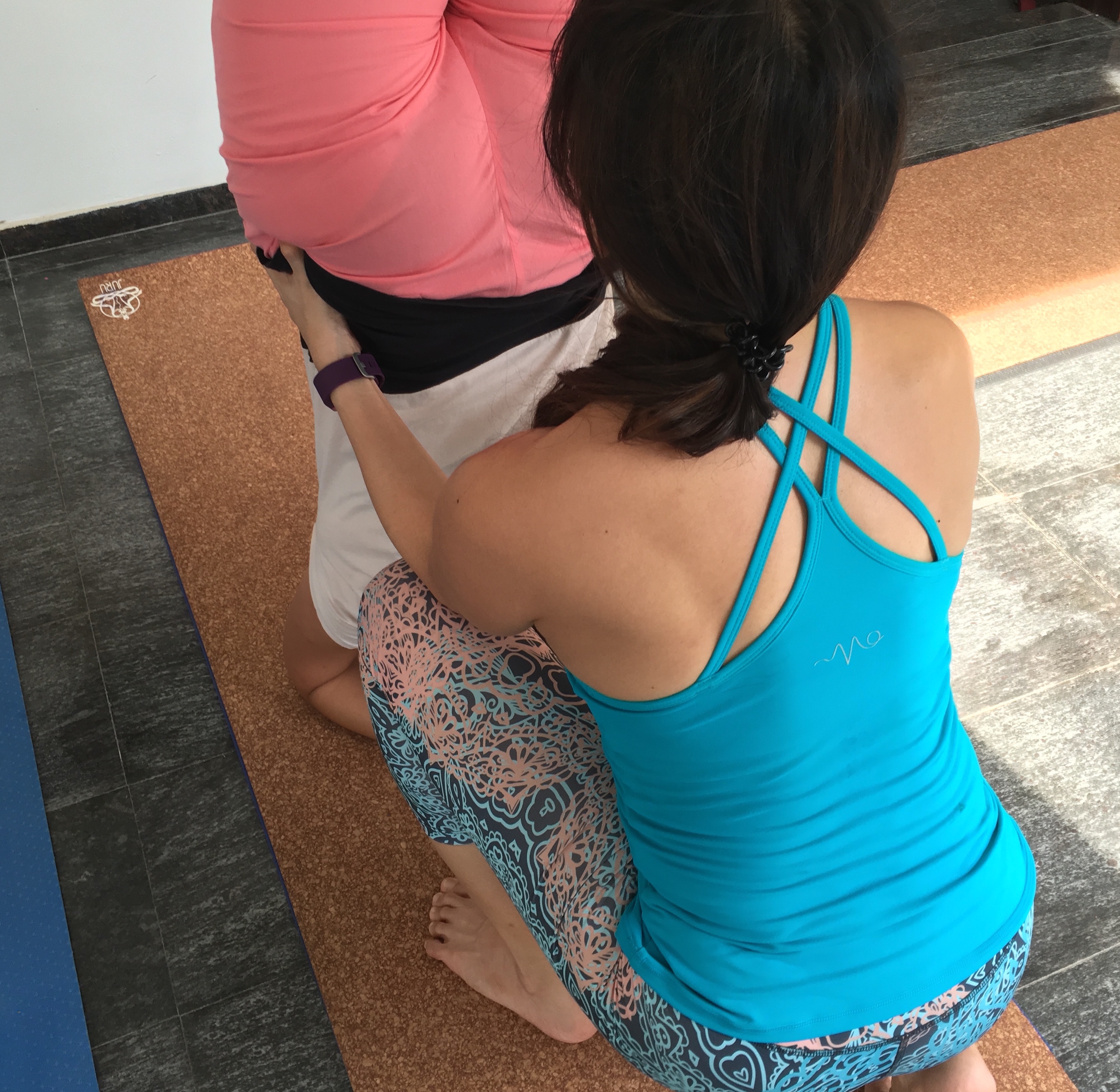 1-on-1 Personal Yoga Consultation