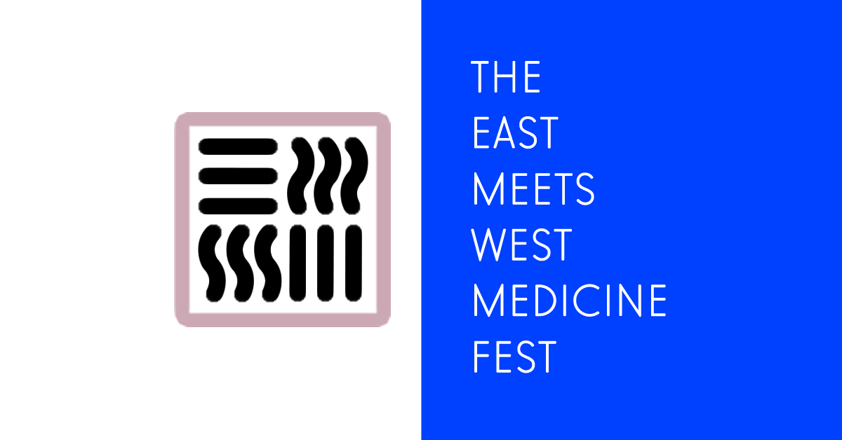 East Meets West Medicine Fest featuring Ling Spice Yoga