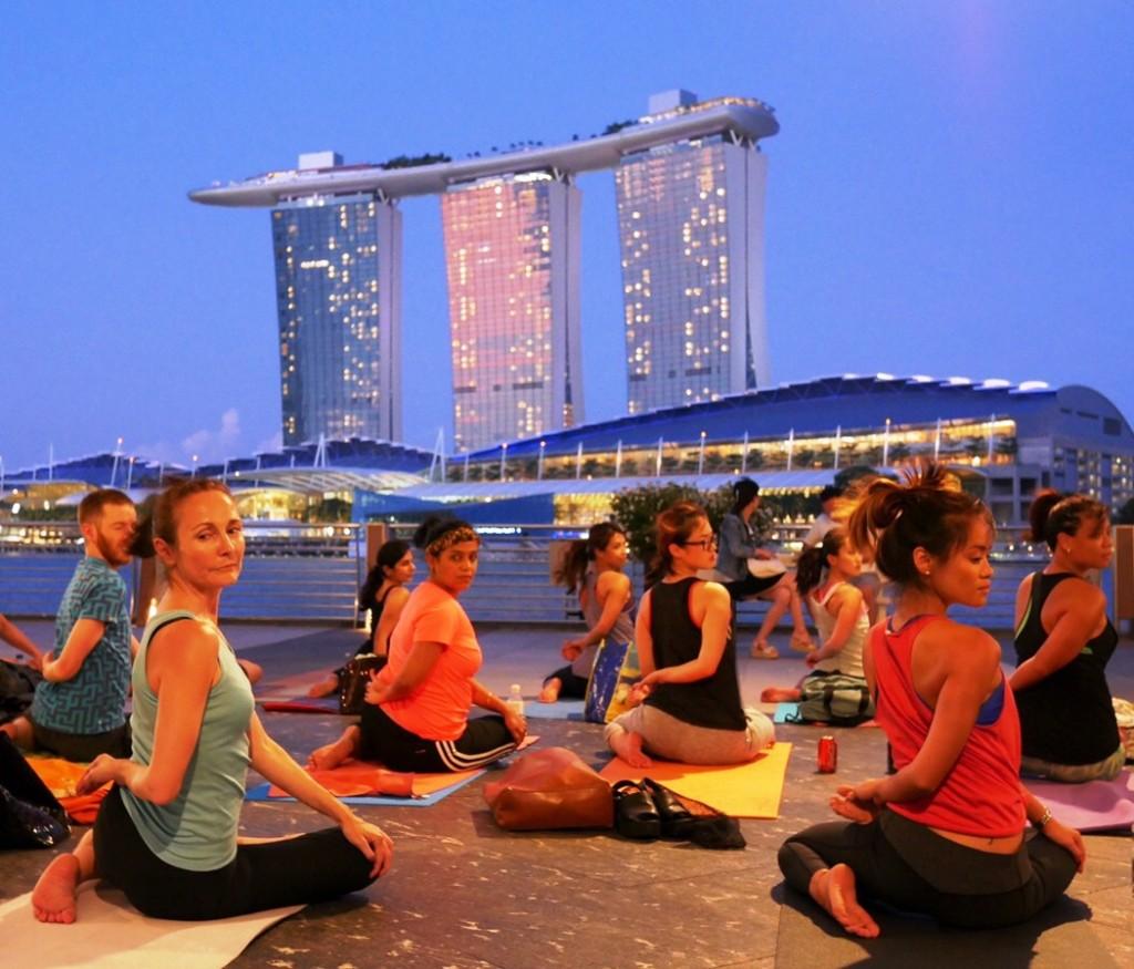 Outta Hatha by Spice Yoga